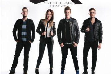 EXCLUSIVE: Stellar Kart Announce Album Release Date