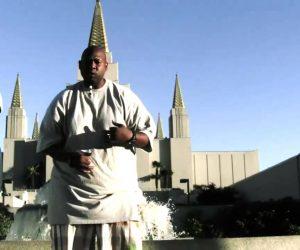 New Video from Legendary Gospel Gangstaz