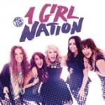 1 Girl Nation Album Cover