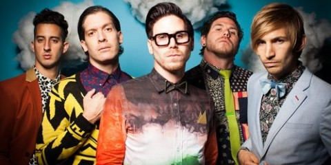 Family Force 5_New Lineup