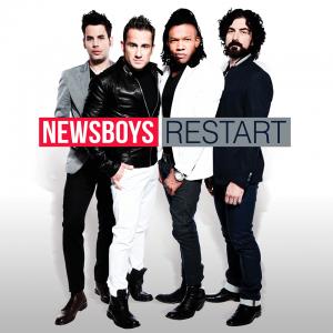 Newsboys Restart Album Cover