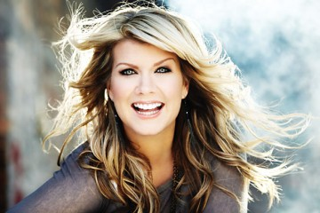 Lyric Video: Natalie Grant - King Of The World Natalie Grant shares post-surgery update