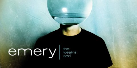 "A Decade Ago: Emery - ""The Weak's End"""