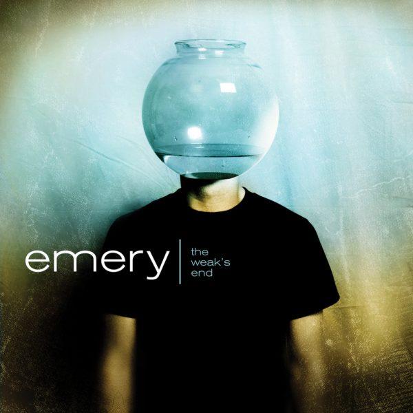 "A Decade Ago: Emery - ""The Weak's End"""