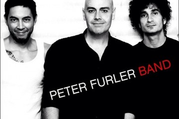 Peter Furler Band Releases New Sun and Shield Single Off Upcoming Album