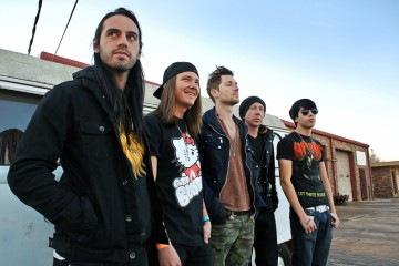 Download Red Jumpsuit Apparatus' Entire Discography For Free