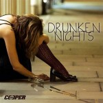 Steven Cooper - Drunken Nights Single Cover