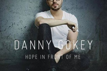 Danny Gokey Hope In Front Of Me