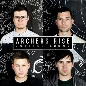 Archers Rise - Jupiter Bound