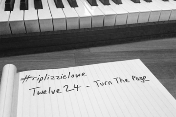 Twelve24 Turn The Page On Suicide With Moving New Song