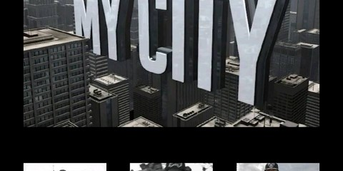 New Video: My City - Jay-3, DubCity, and Shamar ft I Am Chozen