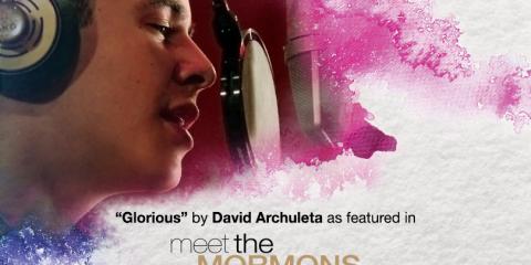Free Download: David Archuleta - Glorious