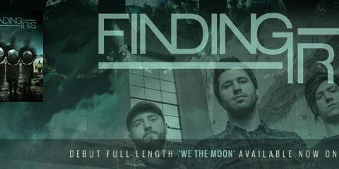 New Video: Finding Iris - Gods and Kings