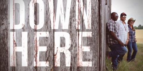 New Video: Whosoever South - Down Here