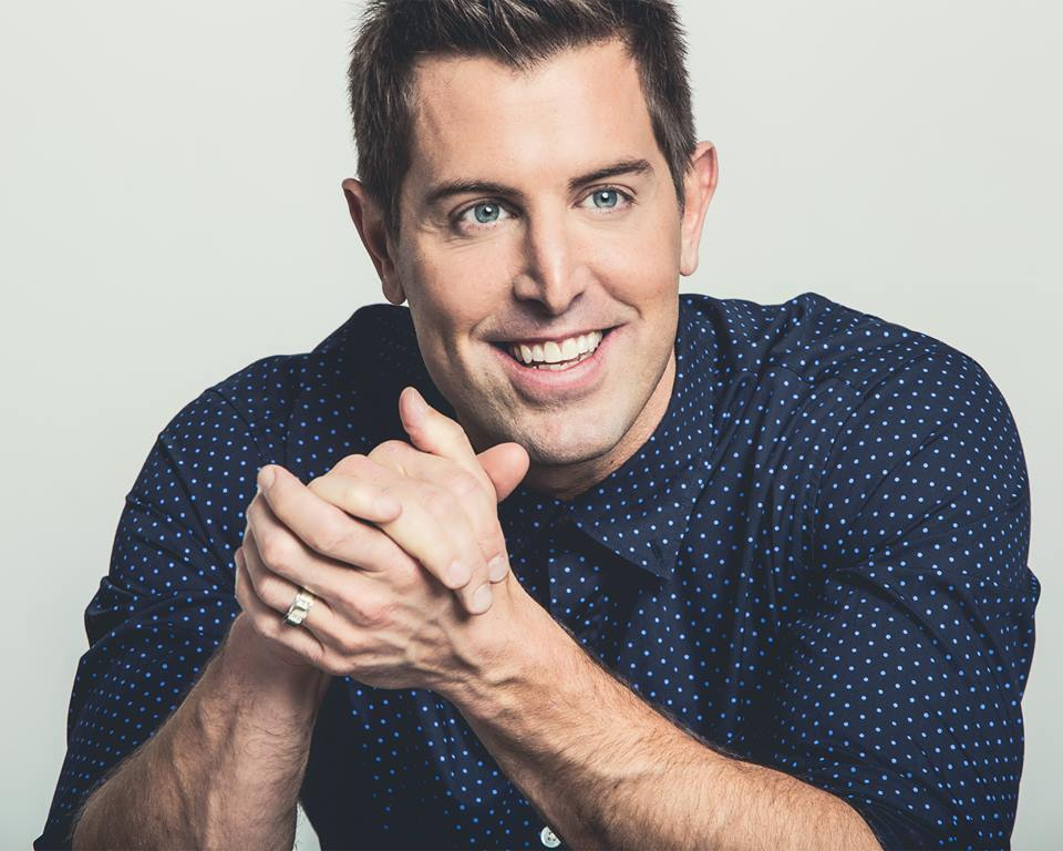 New Video Blog: Jeremy Camp - And We're Back