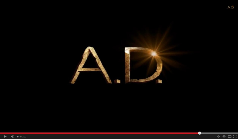 for KING & COUNTRY's Song Featured In NBC Promo For A.D.