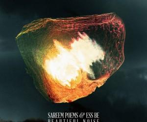 New Audio: Sareem Poems & Ess Be - Push It Along