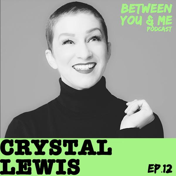 JesusWired Podcast S02E02 - Crystal Lewis