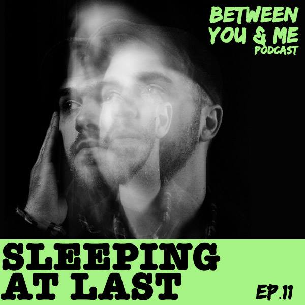 JesusWired Podcast S02E01 - Sleeping At Last