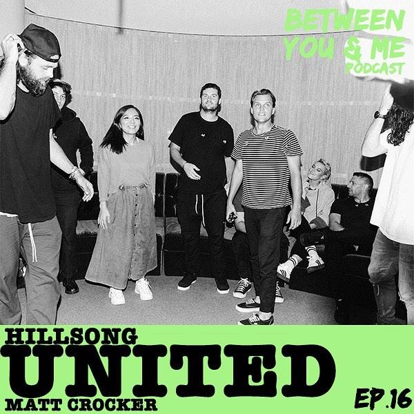 JesusWired Podcast S02E06 - Matt Crocker