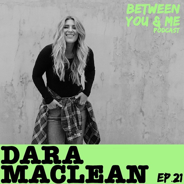 JesusWired Podcast S03E01 Dara Maclean