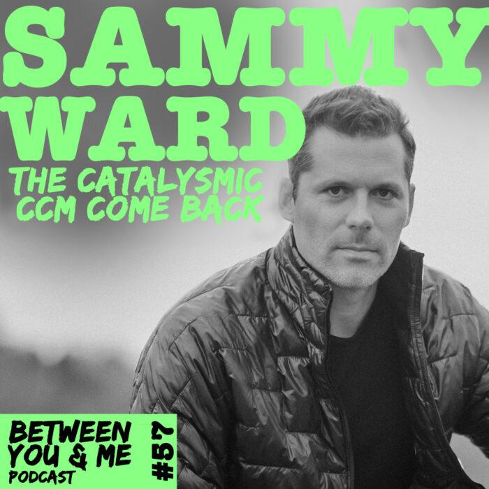 JesusWired Podcast - Sammy Ward