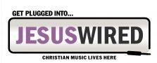 JesusWired.com logo