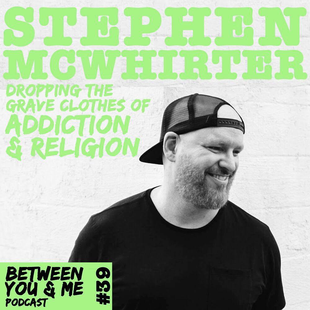 Stephen McWhirter