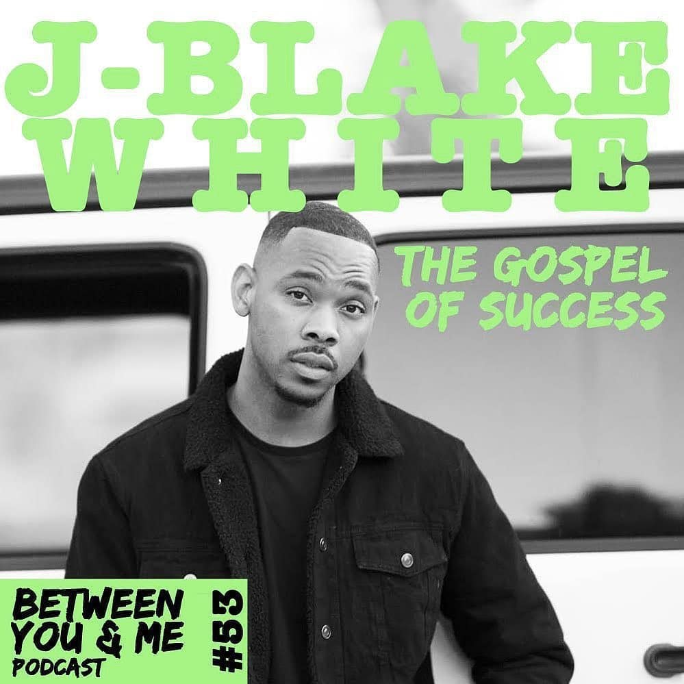 JesusWired Podcast - J-Blake White