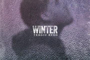 New Audio: Tragic Hero - Winter (prod. Wit)