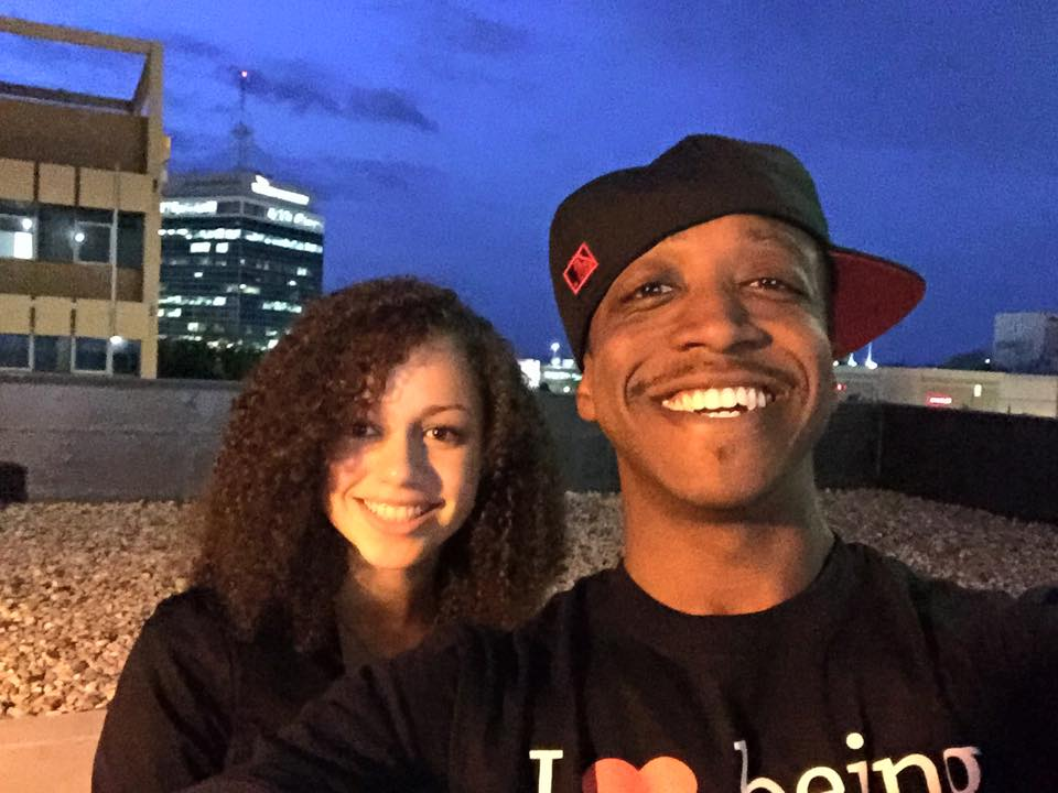 B-Doe And Keturah Illuminate The Streets With New Street Lights Music Video