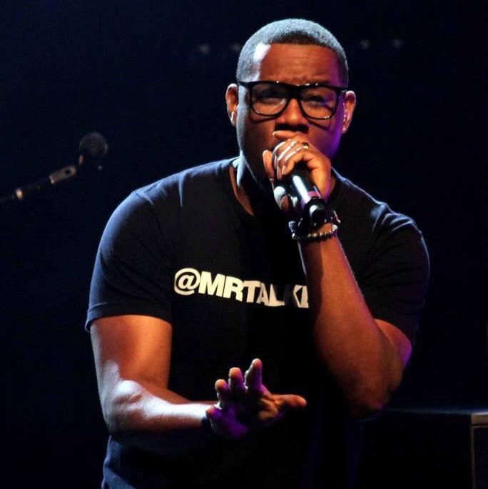 New Video: Mr. Talkbox - Funkadelic Sound Acapella