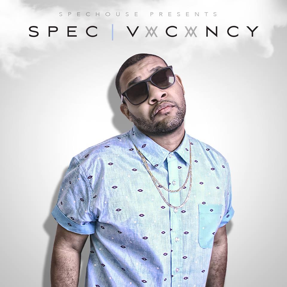 spec vacancy
