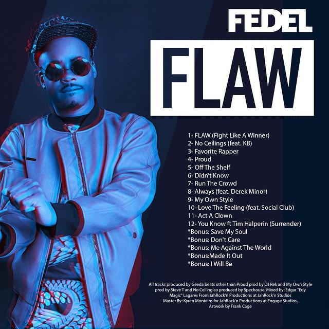 fedel flaw