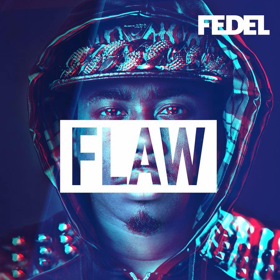 New Video: FEDEL - F.L.A.W. (Fight Like A Winner)