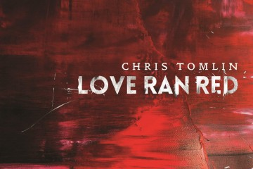 Chris Tomlin Shares The Heart Behind His New Single At The Cross
