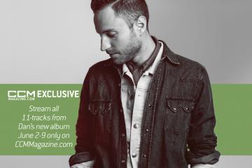 Stream Dan Bremnes' Where The Light Is Album Before Release Date Courtesy Of CCM Magazine