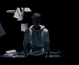 New Music Video: NF – Notepad