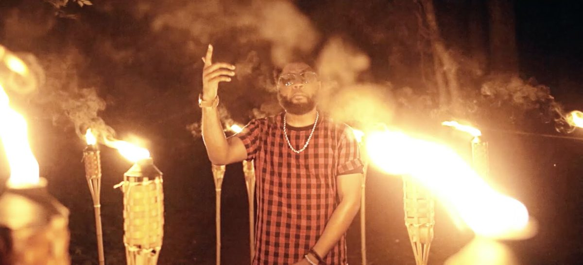 New Video: Mike Real - Catch Fire