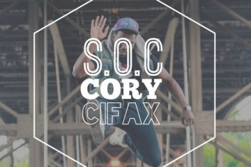 CTZN Music Signs Cory Cifax; Offers Free Download Of S.O.C. Single