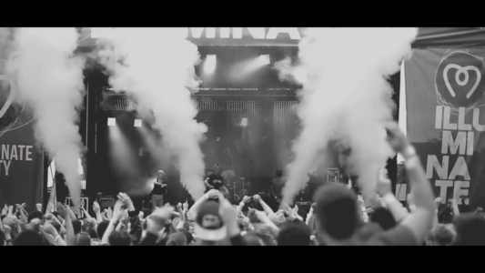 New Video: LZ7 – Big Church Day Out 2015 Tour Diary