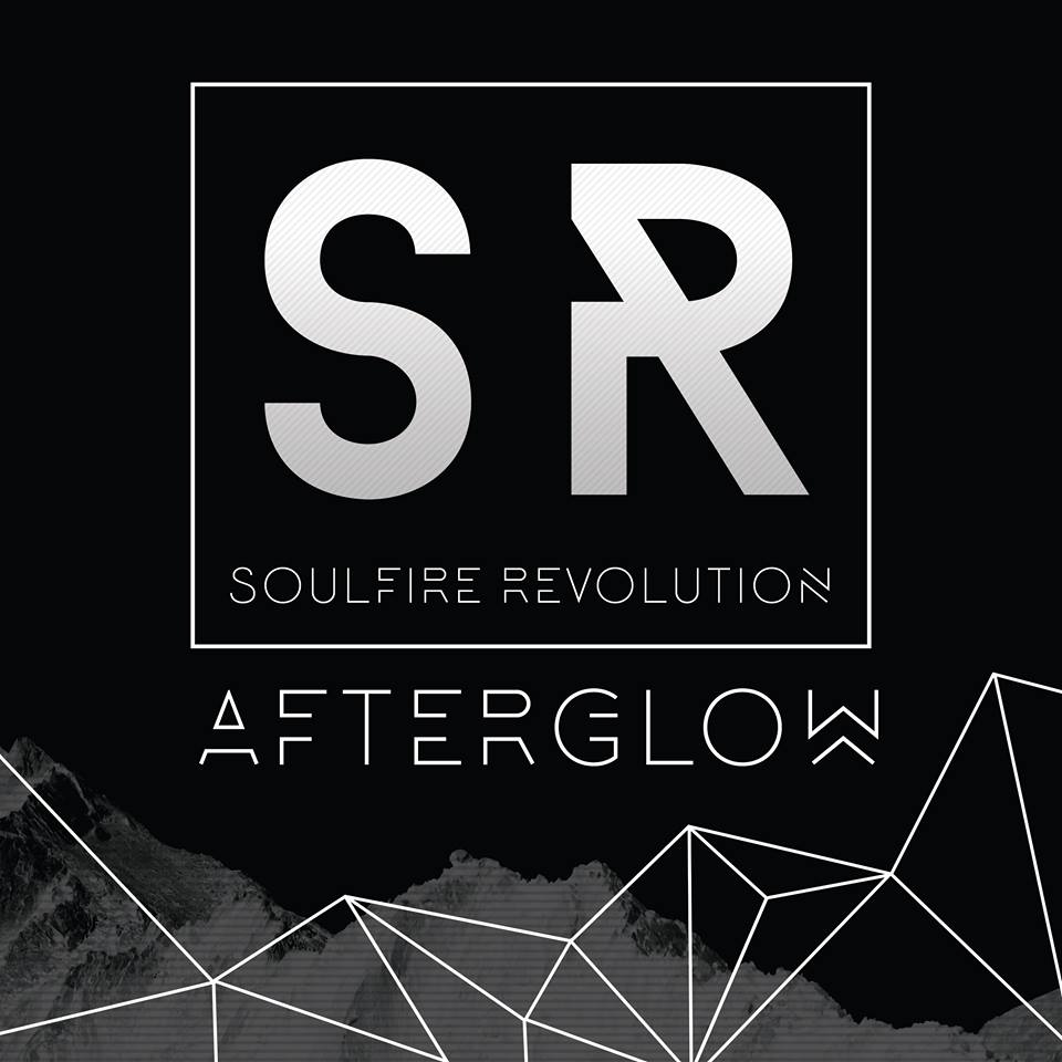 Music Video: Soulfire Revolution - Lost In Your Love; Afterglow Album Out Now