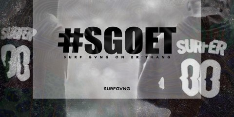 Music Video: Surf Gvng - I'm God ft. Rev Mizz; Free #SGOET EP Available Now
