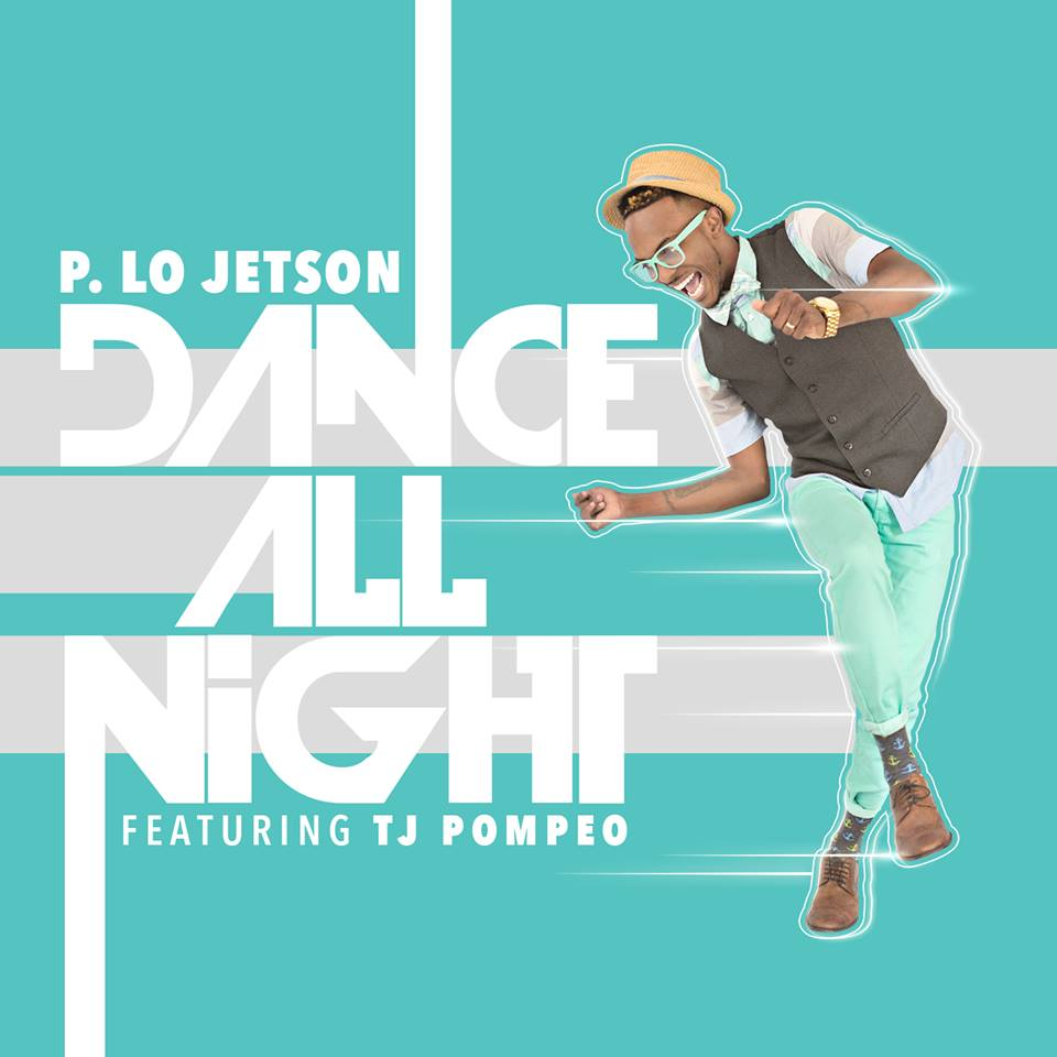 P. Lo Jetson Announces His New Single Details