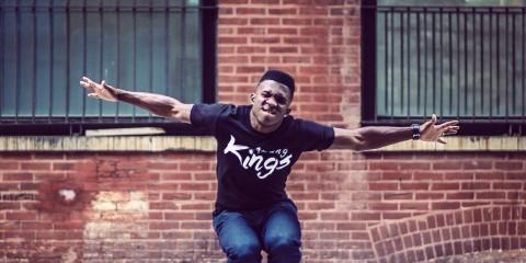 New Music Video: Corey Paul - Tear It Up
