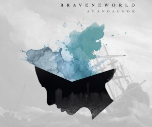 Bethel Music Artist Amanda Cook Releases First Solo Album, Brave New World, Today Amidst Acclaim