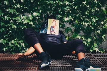 Audio: Taelor Gray - Vogue (prod. Wit)