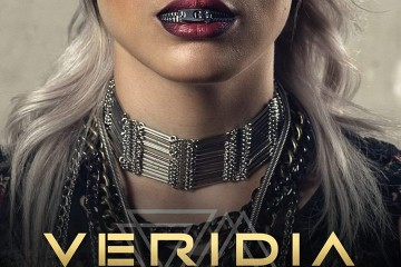 Audio: VERIDIA - Crazy In A Good Way; New Pretty Lies EP Out Tomorrow
