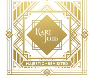 Audio: Kari Jobe - Always Enough (Revisited) // Audio: Kari Jobe - Only Your Love (Revisited)