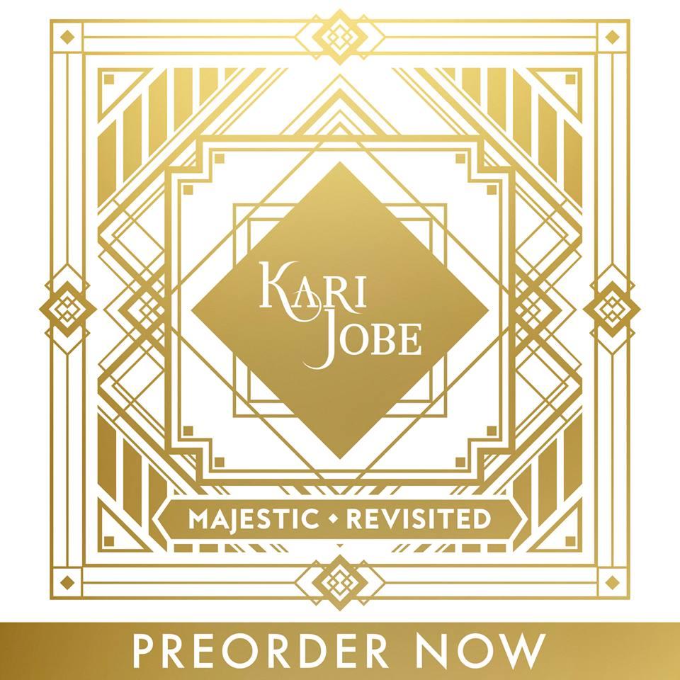 Audio: Kari Jobe - Always Enough (Revisited)